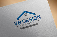 VB Design and Build LLC Logo - Entry #37