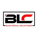 BLC Electrical Solutions Logo - Entry #121
