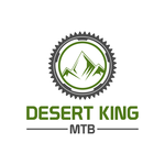 Desert King Mtb Logo - Entry #45