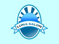 Luma Salon Logo - Entry #202