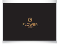 Flower Hotel Logo - Entry #76