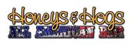 Honeys & Hogs all American bar Logo - Entry #21