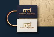 Rebecca Munster Designs (RMD) Logo - Entry #211