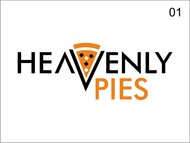 Heavenly Pies Logo - Entry #77