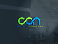 Compassionate Caregivers of Nevada Logo - Entry #123