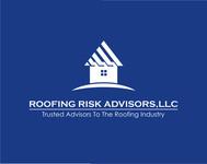 Roofing Risk Advisors LLC Logo - Entry #42