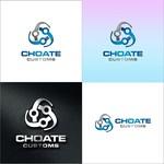 Choate Customs Logo - Entry #388