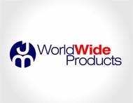 J&M World Wide Products Logo - Entry #159