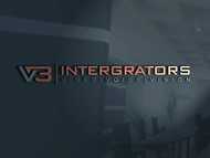 V3 Integrators Logo - Entry #28