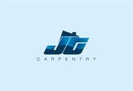 J.T. Carpentry Logo - Entry #94