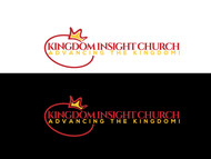 Kingdom Insight Church  Logo - Entry #98