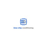 Blue Chip Conditioning Logo - Entry #40