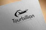 Tourbillion Financial Advisors Logo - Entry #265