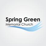 Spring Green Memorial Church Logo - Entry #18