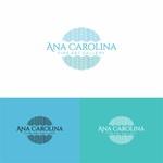 Ana Carolina Fine Art Gallery Logo - Entry #43