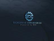 SideDrive Conveyor Co. Logo - Entry #457