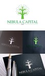 Nebula Capital Ltd. Logo - Entry #54