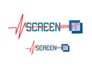 Screen Savers Logo - Entry #80