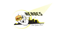 Heroes Logo - Entry #35