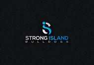 Strong Island Bulldogs Logo - Entry #33