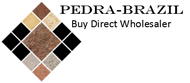 PedraBrazil Logo - Entry #111