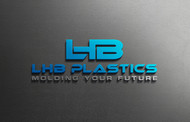 LHB Plastics Logo - Entry #196