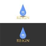 REIGN Logo - Entry #236