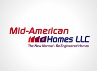 Mid-American Homes LLC Logo - Entry #59