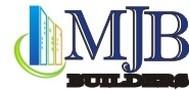 MJB BUILDERS Logo - Entry #82