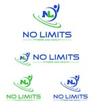 No Limits Logo - Entry #133