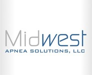 Midwest Apnea Solutions, LLC Logo - Entry #69