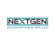 NextGen Accounting & Tax LLC Logo - Entry #364