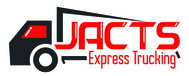 Jacts Express Trucking Logo - Entry #97