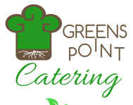 Greens Point Catering Logo - Entry #228