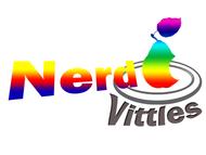 Nerd Vittles Logo - Entry #26