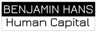 Benjamin Hans Human Capital Logo - Entry #2