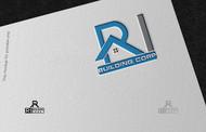 RI Building Corp Logo - Entry #190