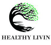 Healthy Livin Logo - Entry #300