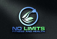 No Limits Logo - Entry #28