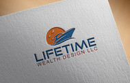 Lifetime Wealth Design LLC Logo - Entry #132