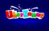 UberZany Logo - Entry #29