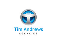 Tim Andrews Agencies  Logo - Entry #19