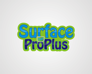 Surfaceproplus Logo - Entry #40