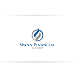 Spann Financial Group Logo - Entry #182
