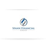 Spann Financial Group Logo - Entry #182