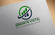 Granite Vista Financial Logo - Entry #389