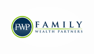 Family Wealth Partners Logo - Entry #12