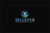 Bellevue Dental Care and Implant Center Logo - Entry #46