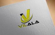 Vilala Logo - Entry #107