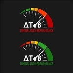 A to B Tuning and Performance Logo - Entry #4
